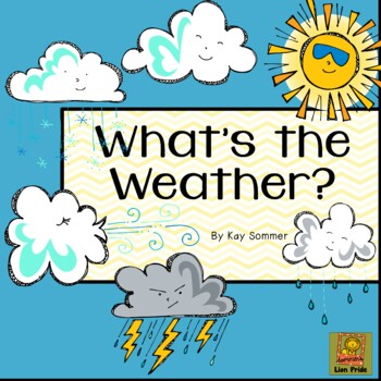 Weather {literacy}