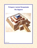 WebQuest: Ancient Mesopotamia-The Ziggurat