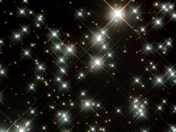 WebQuest: Exploring Constellations