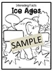 Website Sleuths: Ice Ages
