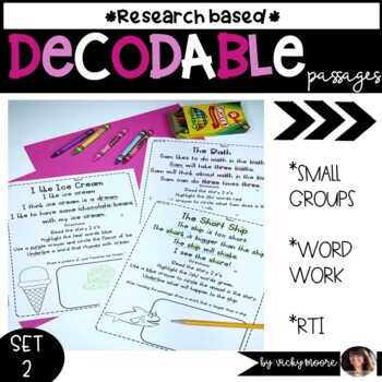 Fluency - Wee Little Reading 2 SECOND EDITION { incorporat