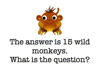 4th/5th/6th Math-Unique weekly story problem practice w/ a