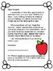 Welcome Back Parent Letter