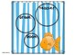 Welcome Banner - Goldfish Theme