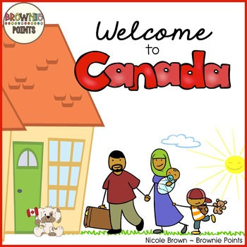 Welcome Refugees!