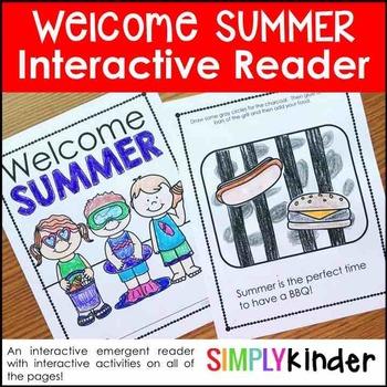 Summer Packet, Summer Activities, Summer Season, Summer Pr