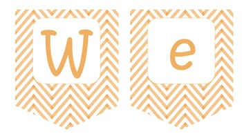 Welcome to 2nd Grade Banner Grade Level EDITABLE