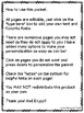 Welcome to Kindergarten Editable Parent Packet BUNDLE (Eng