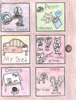 Welcome to My Room - Detailed Descriptive Writing About Your Room