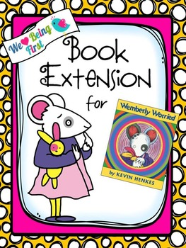 Wemberly Worried Book Extension 1-2