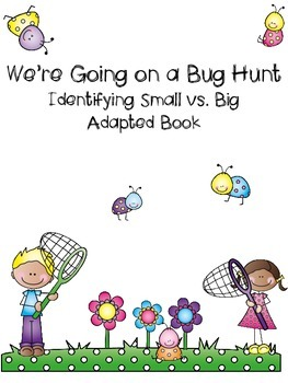 We're Going on a Bug Hunt Identifying Small vs. Big Adapted Book