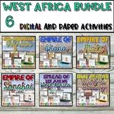 West Africa Resource Bundle