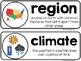 West Region Unit {1 of 5 US Regions}