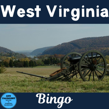 West Virginia Bingo Jr.