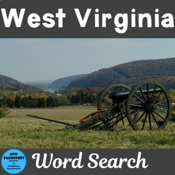 West Virginia Search and Find