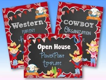 Western Back-to-School Timesaver Bundle