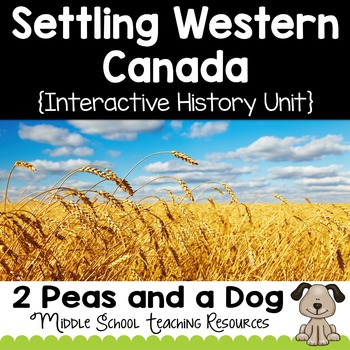 Western Canada Settlement Unit