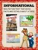 Western Theme Genre Posters Set