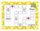 Story Comprehension Game Board FREEBIE