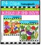 Food Groups BUNDLE (P4 Clips Trioriginals Digital Clip Art)
