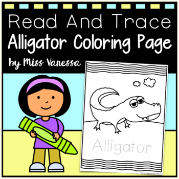 FREE Whale Coloring Page for Kids