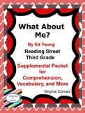What About Me?---Reading Street---Supplemental Packet