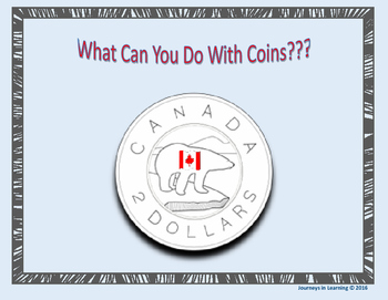 What Can You Do With Coins???
