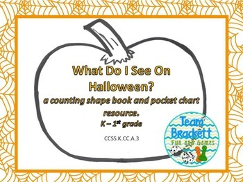 What Do I See on Halloween?
