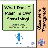 What Does It Mean To Own Something?