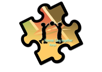 What Friends Do Together Puzzle