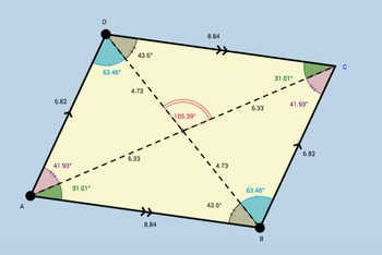 What Kind of Quadrilateral is This? (Part 2 of 4)