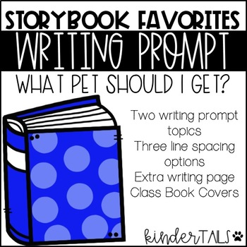 What Pet Would You Get Writing