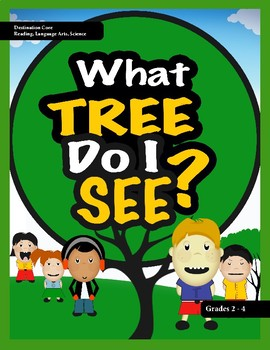 What Tree Do I See?