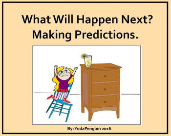 Predictions and Inference.What Will Happen Next?