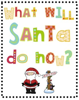 What Will Santa Do Now?