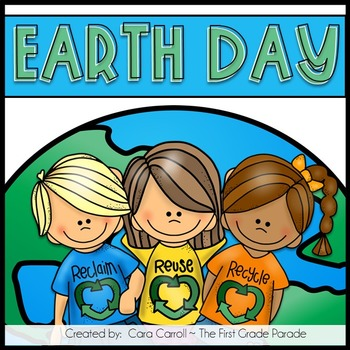Earth Day Centers & Activities
