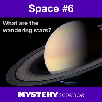 Space NGSS:Planets & Solar System ❤ BUNDLE:Activity, Readi