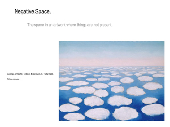 What is Negative Space?