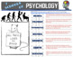 What is Psychology?: Introduction to Psychology Bundle