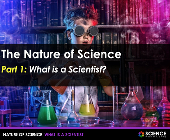 What is Science and What is a Scientist