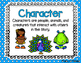 What is a Character?