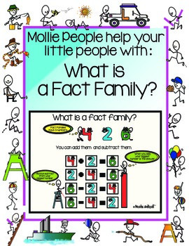 What is a Fact Family?