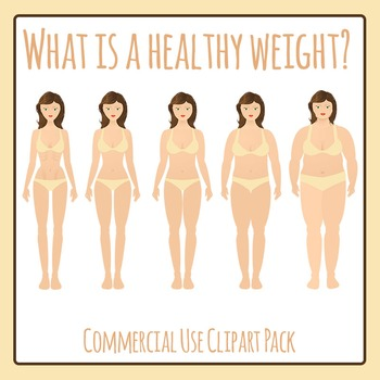 What is a Healthy Weight / Nutrition / Obesity Awareness /