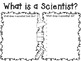 What is a Scientist? ~ Interactive Science Notebook Pack