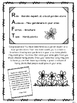 Frost & Hardy Plants Nonfiction Article and Extension Activities
