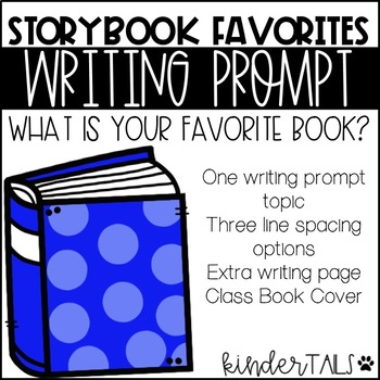 Dr. Seuss Writing Prompt: What is Your favorite Dr. Seuss Book?