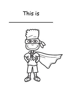 What makes a Superhero book