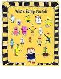 What's Eating You Kid?  The Teacher's Manual