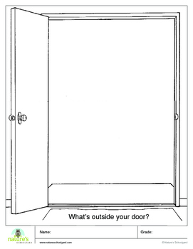 What's Outside Your Door?