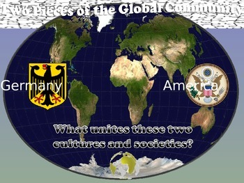 What unites America and Germany?